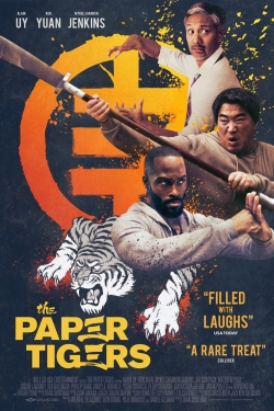 The Paper Tigers