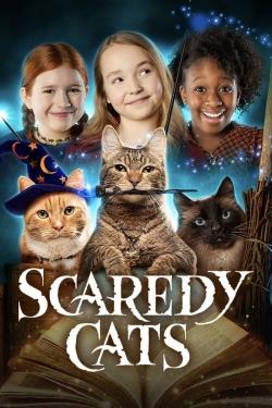 Scaredy Cats