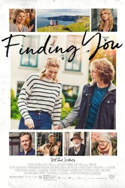 Finding You