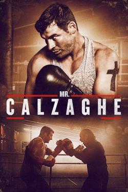 Mr. Calzaghe